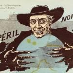 """""""Le Peril Noir - Le Mauvais Pretre"""" by oxygenee"""