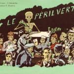 """Le Peril Vert - L"