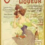 """Oranginette Liqueur"" by oxygenee"