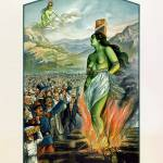 """Suppression of Absinthe in Switzerland 1908"" by oxygenee"