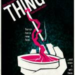 """the THING"" by TravisPitts"