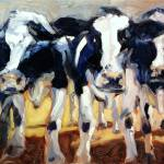 """3-COWS"" by briansimons"