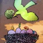 """""""Nesting"""" by rmcornelius"""