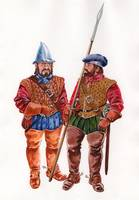 TWO BORDER REIVERS
