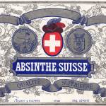 """Absinthe Suisse Lyon"" by oxygenee"