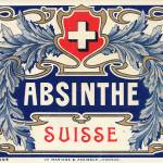 """Absinthe Suisse Wormwood 1200dpi"" by oxygenee"