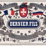 """""""Dernier Fils 1200dpi"""" by oxygenee"""