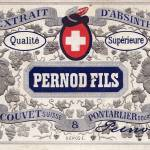 """Pernod Fils"" by oxygenee"