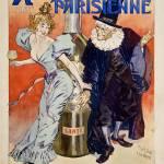 """""""Absinthe Parisienne"""" by oxygenee"""