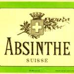 """Absinthe Suisse"" by oxygenee"