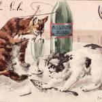 """Un Bon Pernod"" by oxygenee"