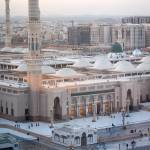 """""""Al-Masjid Al-Nabawi"""" by shojib"""
