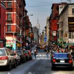 """Little Italy, New York City"" by JoelHorwath"