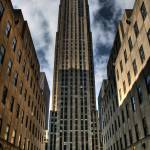 """Rockefeller Center"" by JoelHorwath"
