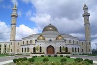 Dearborn Mosque