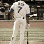 """Jose Reyes at the Plate"" by debby19"