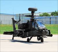 The AH-64 Apache