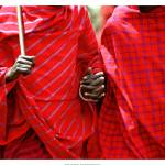 """Massai Tribe in Tanzania"" by Bob_Handelman"