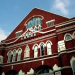 """Ryman Auditorium"" by ALART"