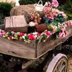 """""""Old Wagon"""" by Askbrad888"""