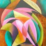 """Odyssey of colors"" by martagiraldo"