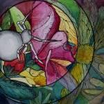 """""""Flower Spider"""" by Kimberlykirk"""
