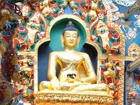 budha~golden temple