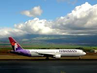 Hawaiian 767