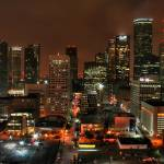 """H-town"" by sanon"