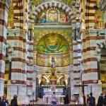 """""""Notre Dame du Gard.. Marseilles, france"""" by mjphoto-graphics"""