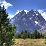 """Grand Tetons"" by SamSherman"