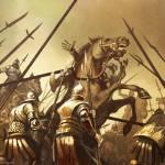 """""""Spear Brigade"""" by Morano"""