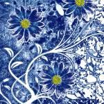 """Blue China"" by redaddiction"