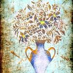 """""""Rustic Bouquet"""" by redaddiction"""
