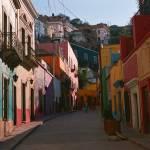 """""""Guanajuato, Mexico"""" by KidH"""