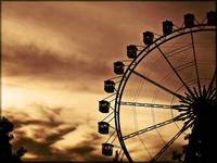 great wheel apocalypto - the last ride