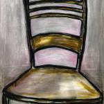 """Chair in Situ"" by jamesrelf"