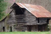 barn in Tennesse #1