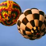 """the Great Reno Balloon Race"" by 3Stacks"
