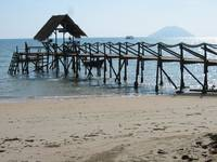 Koh Chang Dock