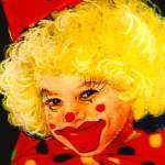 """""""Clown - MagdalenaArt"""" by MagdalenaArt"""