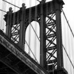 """Manhattan Bridge"" by phototed"