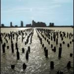 """""""Hoboken Sunset"""" by jroth"""