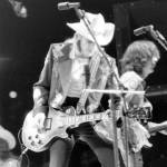 """Mick Ronson"" by Wallingford"