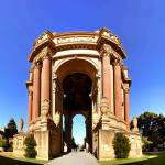 """Palace of Fine Arts"" by Panomystic"