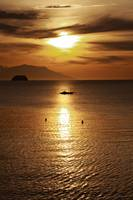Anilao Sunset