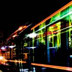 """Luas colours"" by samuelmonson"