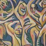 """Social Organisms"" by VirginiaZuelsdorf"