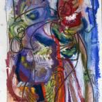 """EMERGING"" by LisaMurgo"