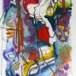 """RECEIVING"" by LisaMurgo"